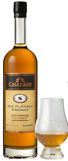 Charbay Whiskey Hop Flavored S Lot 211A 750ml